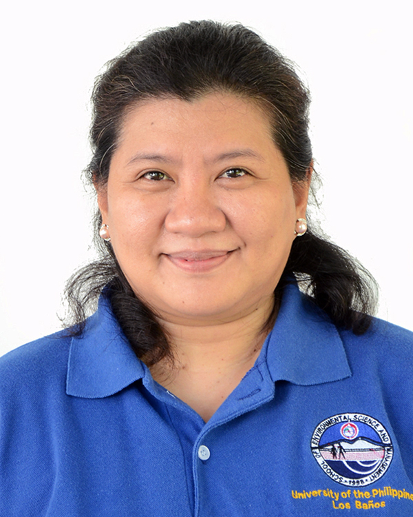 Hildie Maria E. Nacorda, Ph.D.