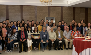 CHED Taps JESAM for Scientific Writing Workshop of Philippine HEIs