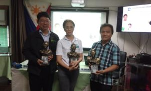 SESAM honors alumni during 101st Loyalty Day celebration