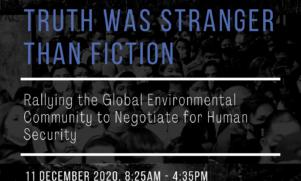 2020 SESAM International Symposium Set on December 11