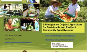 Food Summit 2021 Registration is on