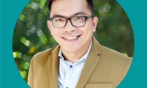Rico Ancog is the New Dean of SESAM