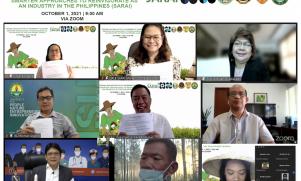 Project SARAI launched in Tuguegarao City